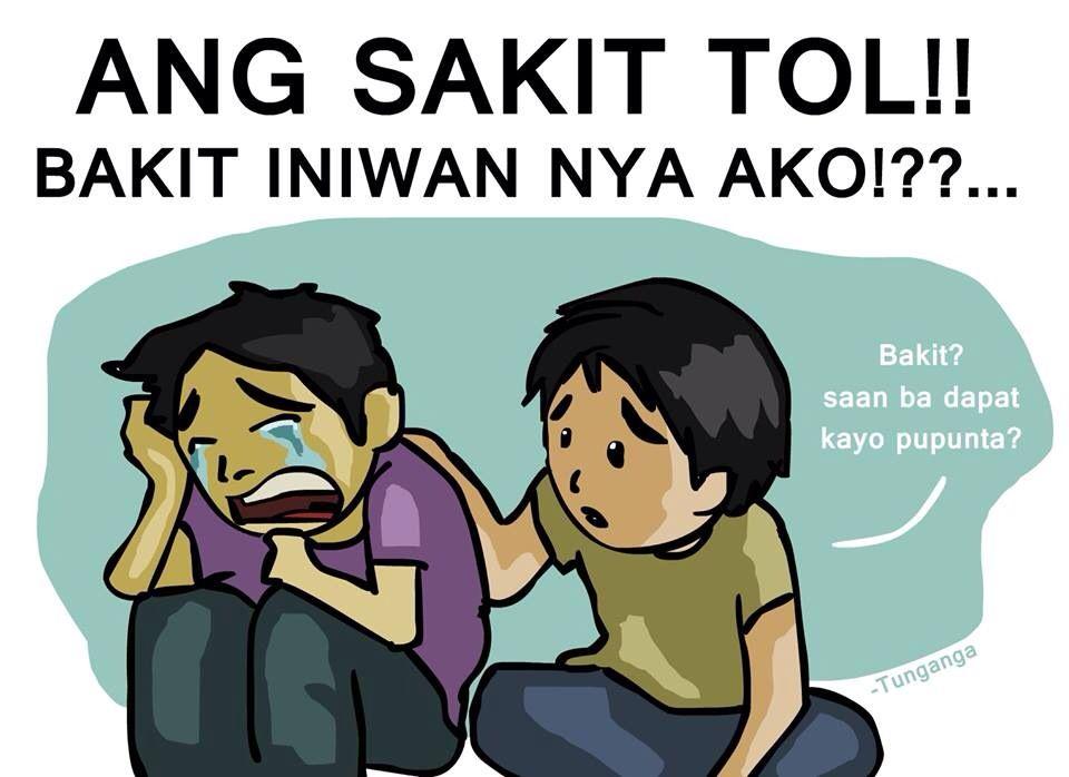 Saan Ba Dapat Tunganga Filipino Funny Filipino Quotes Pinoy Quotes Tagalog Qoutes
