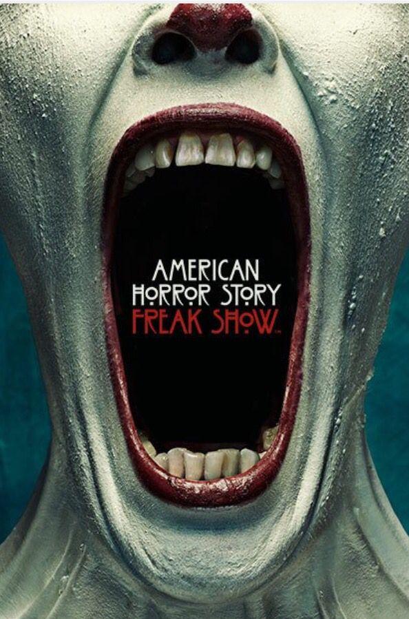 American Horror Story American Horror Story Freak American