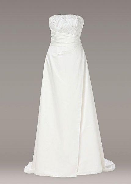 Sasha Wedding Dress By Berketex Bride