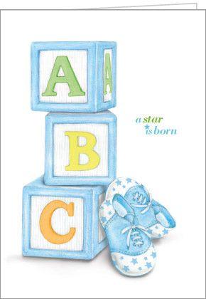 abc boy | papeles estampados | Pinterest | Bebe, Baby shower niño y ...