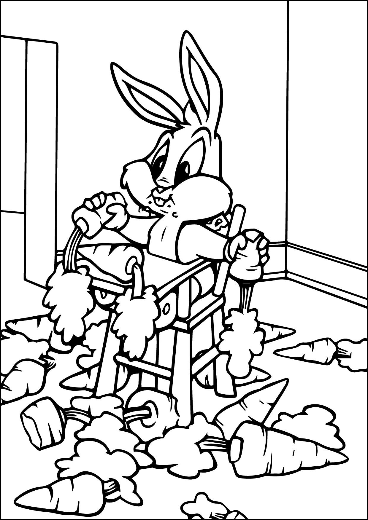 Cool Sami Fireman Coloring Pages 07 09 2015 055901 Check More At Http Www Mcoloring Com Ind Bunny Coloring Pages Cartoon Coloring Pages Disney Coloring Pages