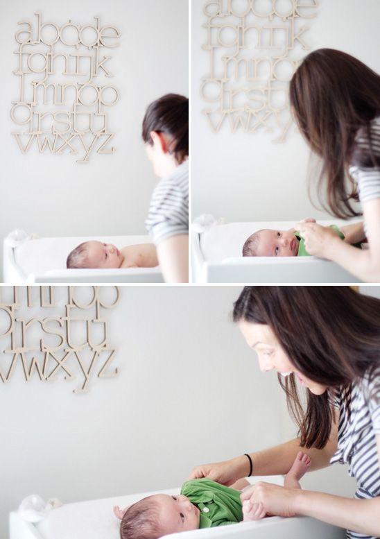 Henry's Handcrafted Nursery