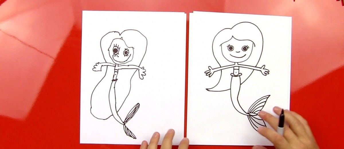 How To Draw A Book Art Hub For Kids