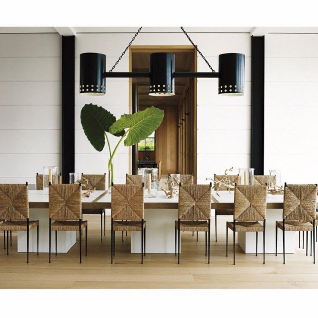 Terrapalmer Designer Artist On Instagram Dining By Design Archisoli An Interior Designer Terrapa In 2020 Beach House Decor Beach House Design Decor