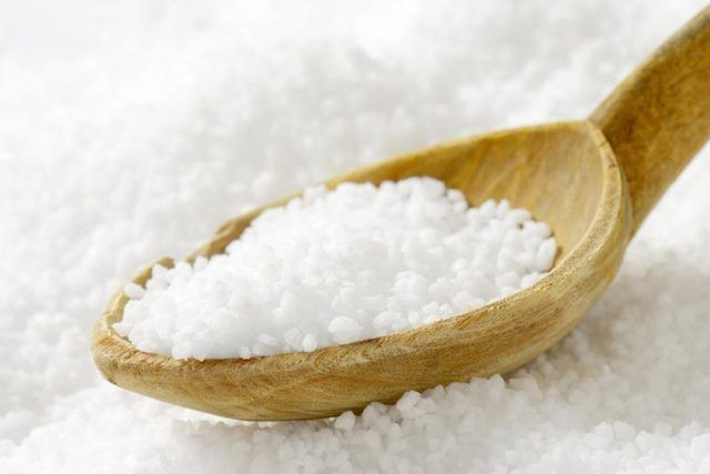 How to Drink Epsom Salts for a Detox | be healthy | Liver