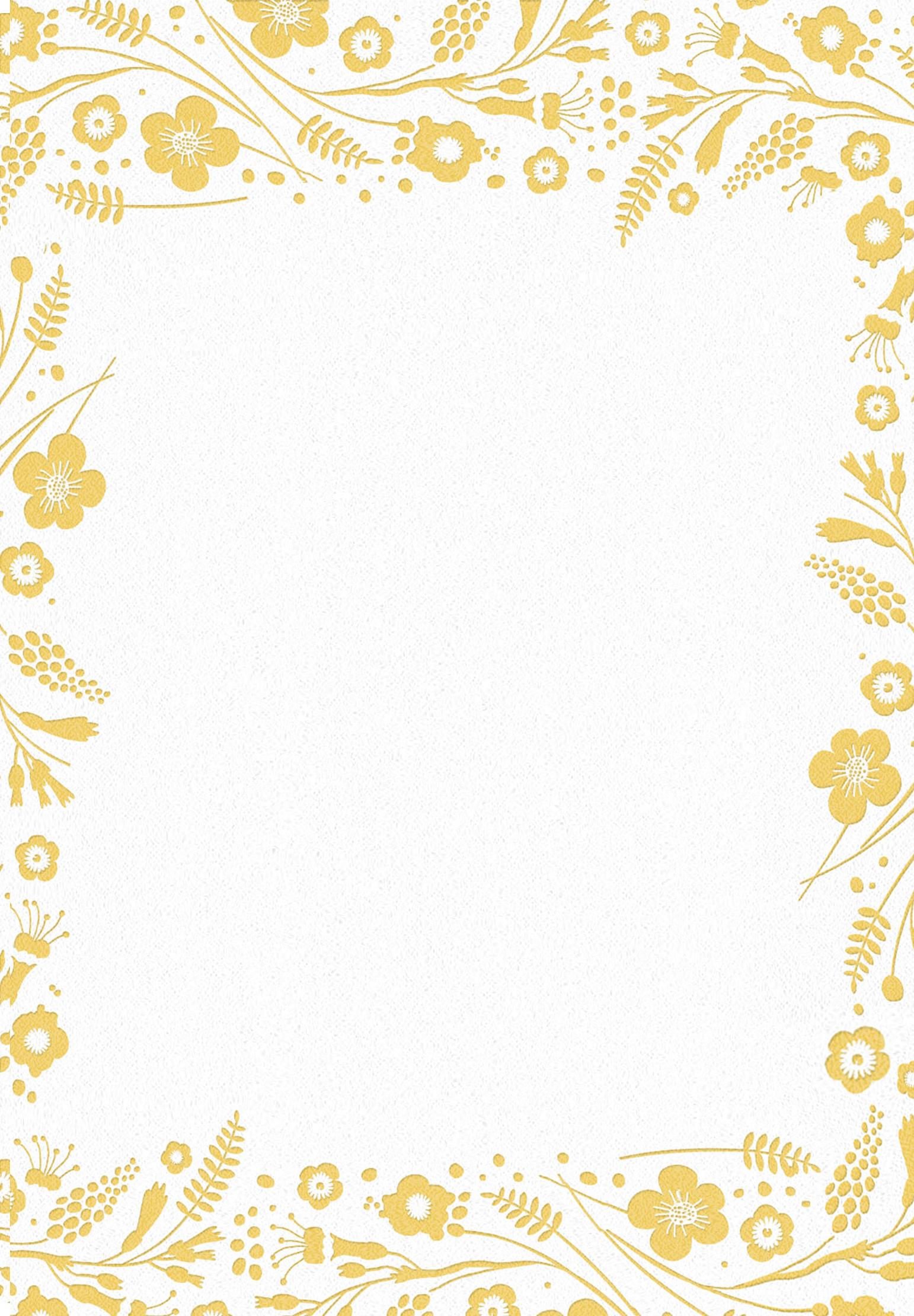Pin by on border pinterest wildflowers wildflower borders free birthday invitation template greetings island filmwisefo