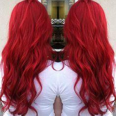 """Képtalálat a következőre: """"red hair ombre"""""""