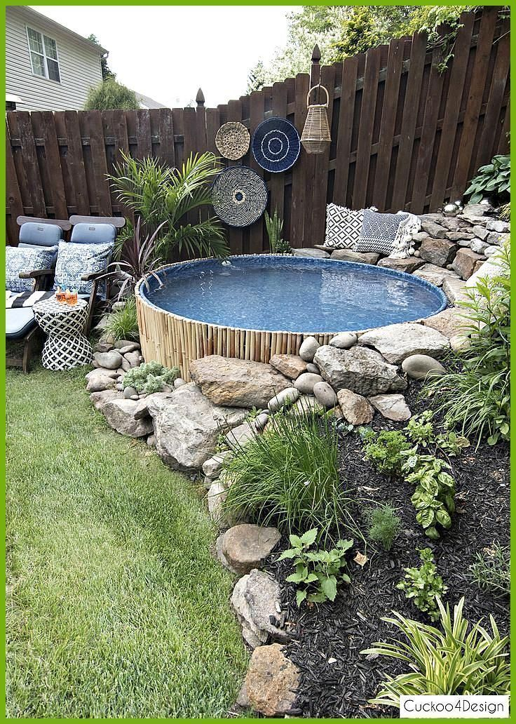Photo of Great ideas for designing small gardens #di – conservatory ideas – melissa blog
