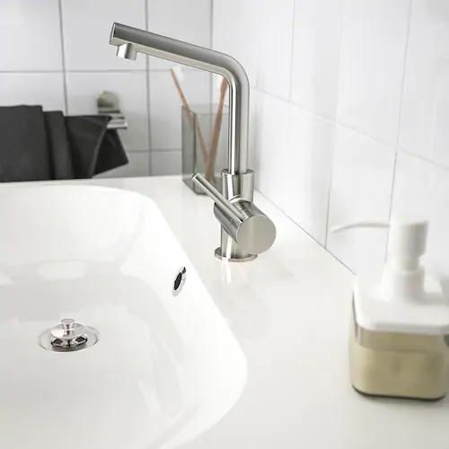 Robinet Salle De Bain Rechercher Ikea En 2020 Avec Images Mitigeur Lavabo Evier A Poser Lavabo