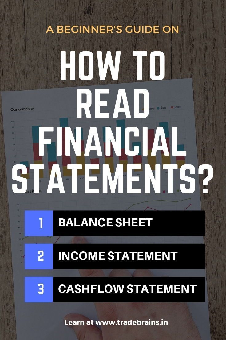 how to read financial statements of a company beginner s guide the three core f statement analysis cash flow aspe