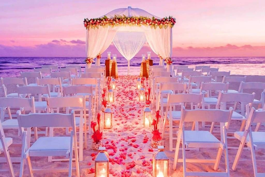 6 Best Destination Wedding Locations In India That Are Beyond