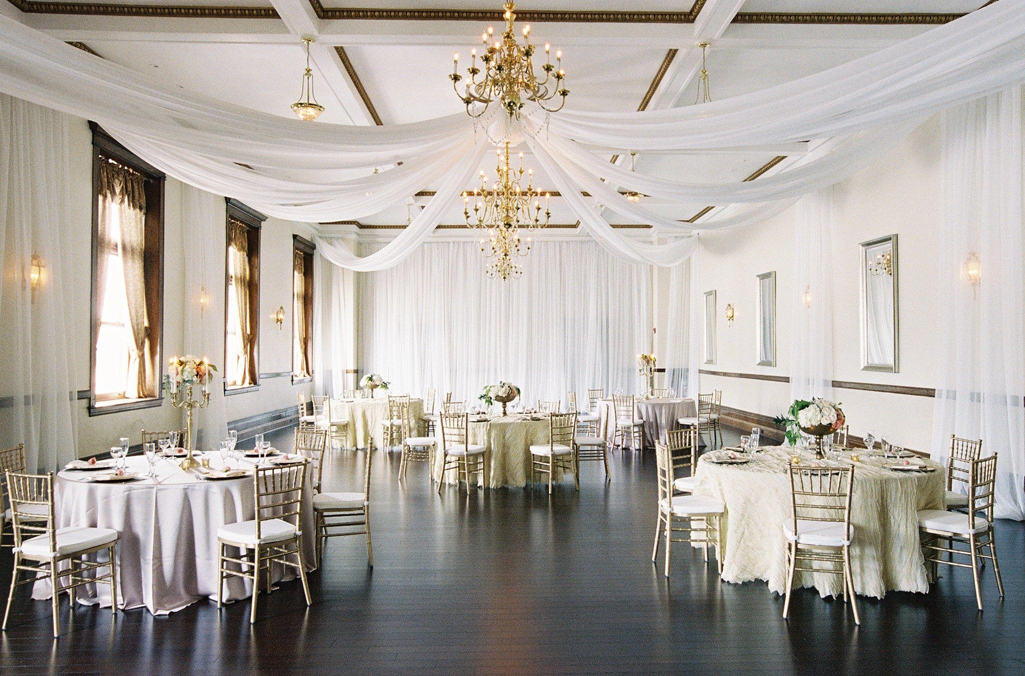 Butler' Grand Ballroom - Gorgeous Wedding And Event Venue