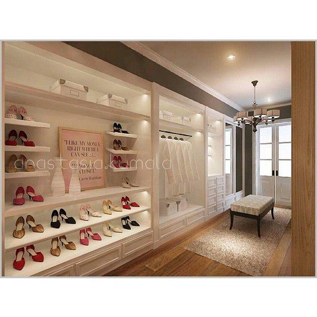 """#wardrobe #wic #bedroom #interiordesign #3dmax #render #3d #3dmodel #3dmaxrender #3dviz #3dmodeling #interior #instadesign #interiordecor #insta_render…"""