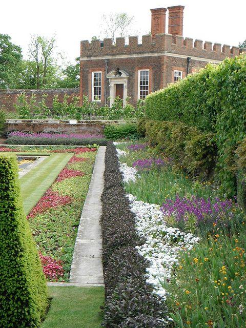 Hampton Court, Richmond upon Thames, Greater London