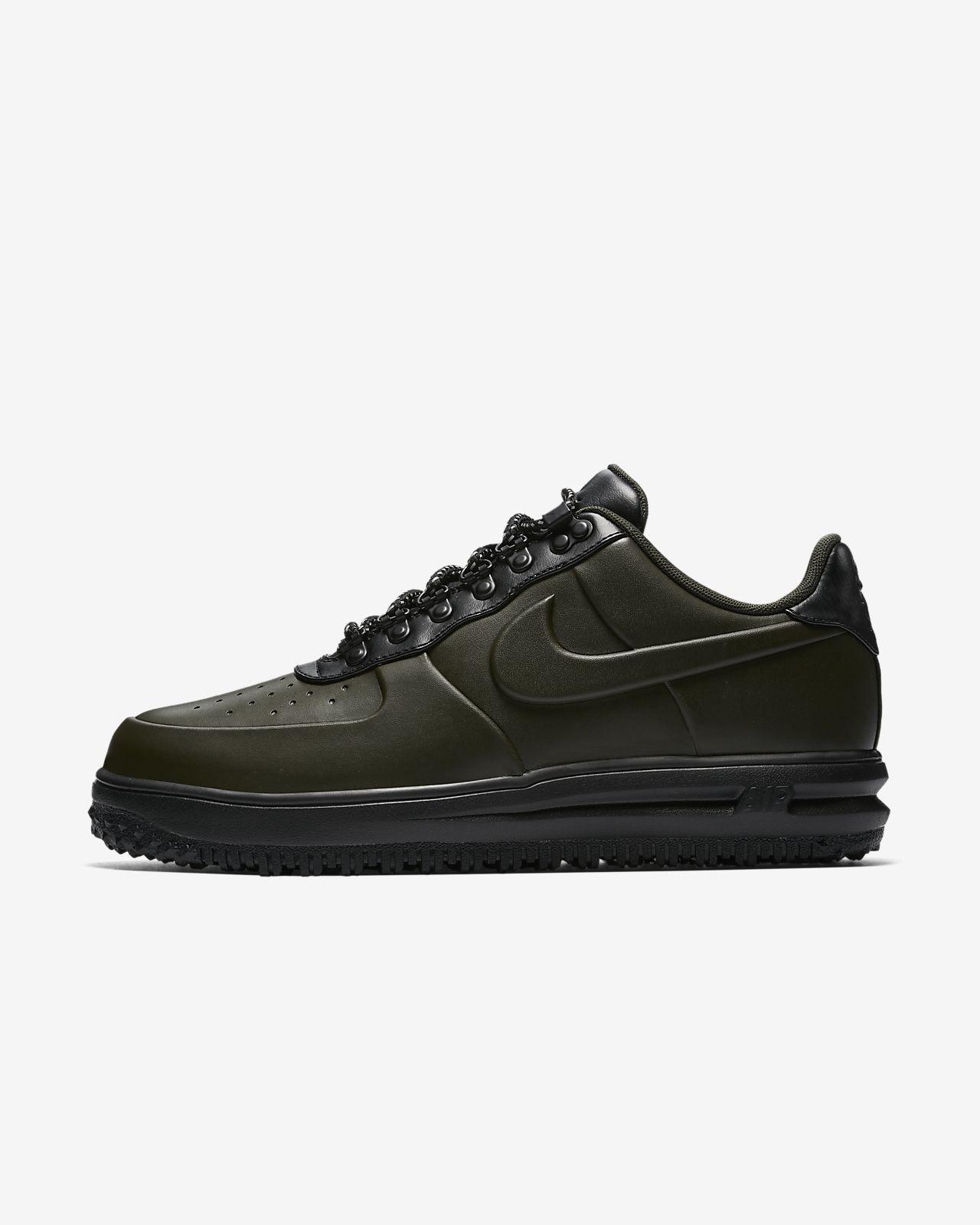 new product d4332 8619d Nike Lunar Force 1 Duckboot Low Men s Shoe