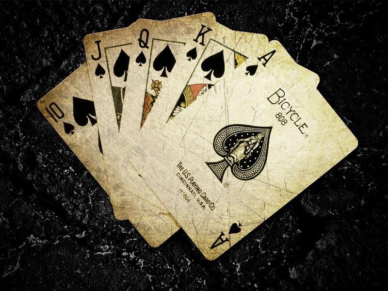 Full house poker adalah betting odds on baccarat