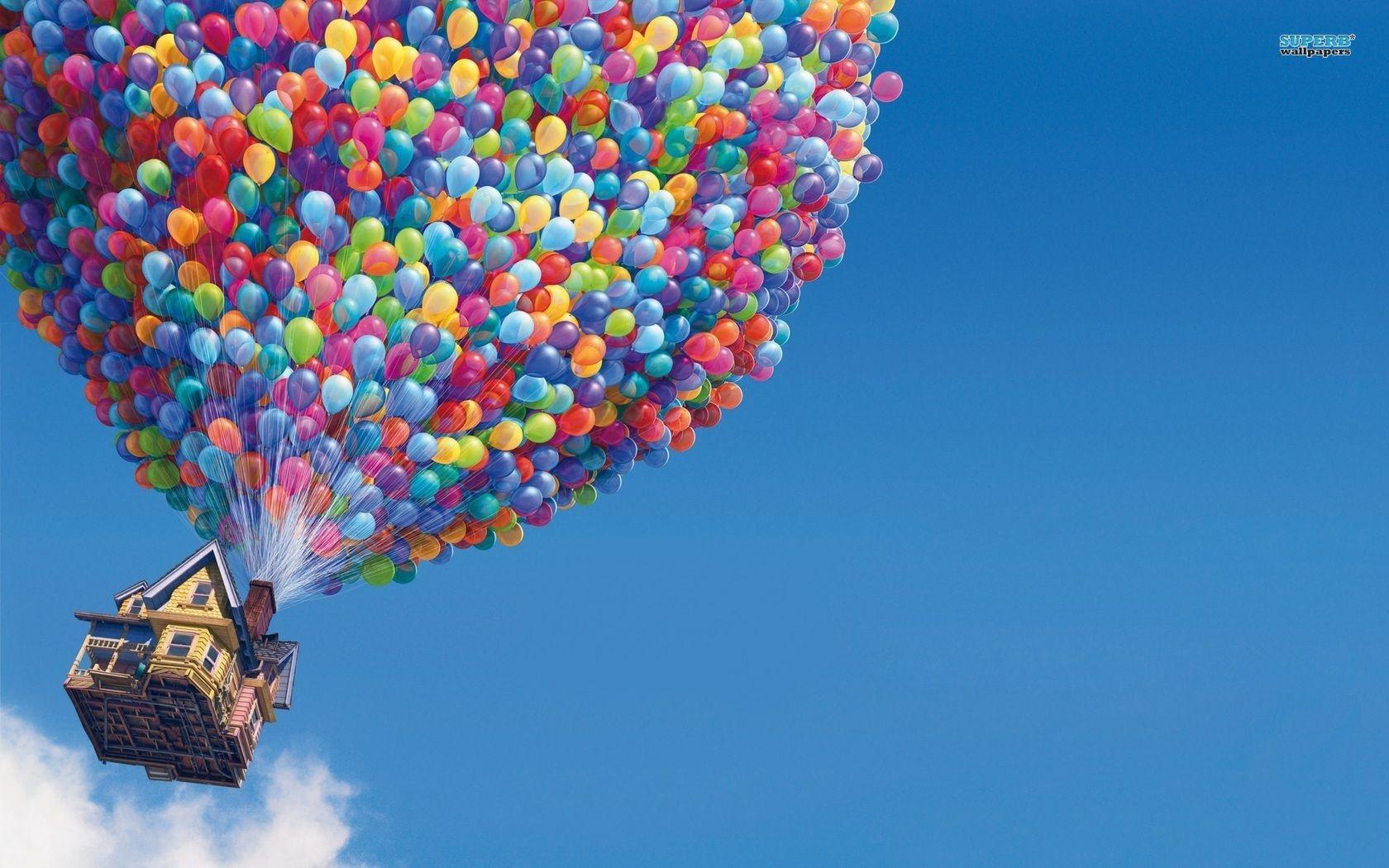 Disney Pixar S Up High Definition Wallpapers Up Pixar Cartoon Wallpaper Disney Wallpaper