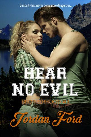 Review Hear No Evil By Jordan Ford