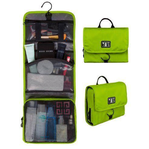Produtos de viagem no AliExpress - Necessaire de viagem com cabide 2 Travel  Luggage 88316dc481c94
