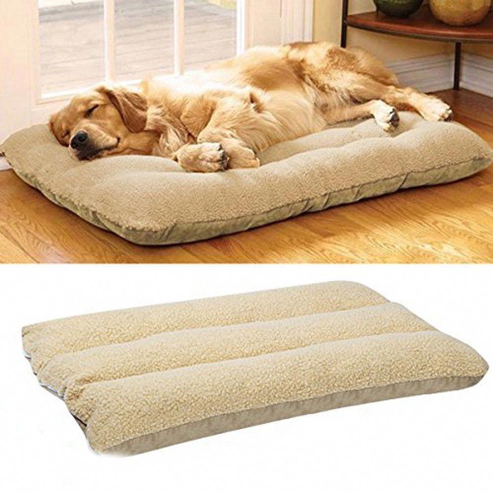Dog Crate Xl Dogcratexl Orthopedic Dog Bed Dog Mattresses Fleece Dog Bed