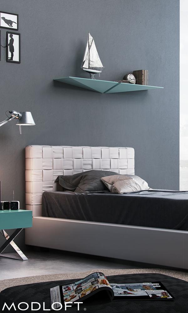 madison twin bed modloft bedroom kids bedroom built in bed bedroom decor. Black Bedroom Furniture Sets. Home Design Ideas