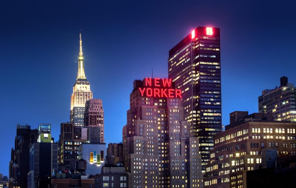 Read real reviews, guaranteed best price. Special rates on The Wyndham New Yorker Hotel in New York (NY), United States.  Travel smarter with Agoda.com.