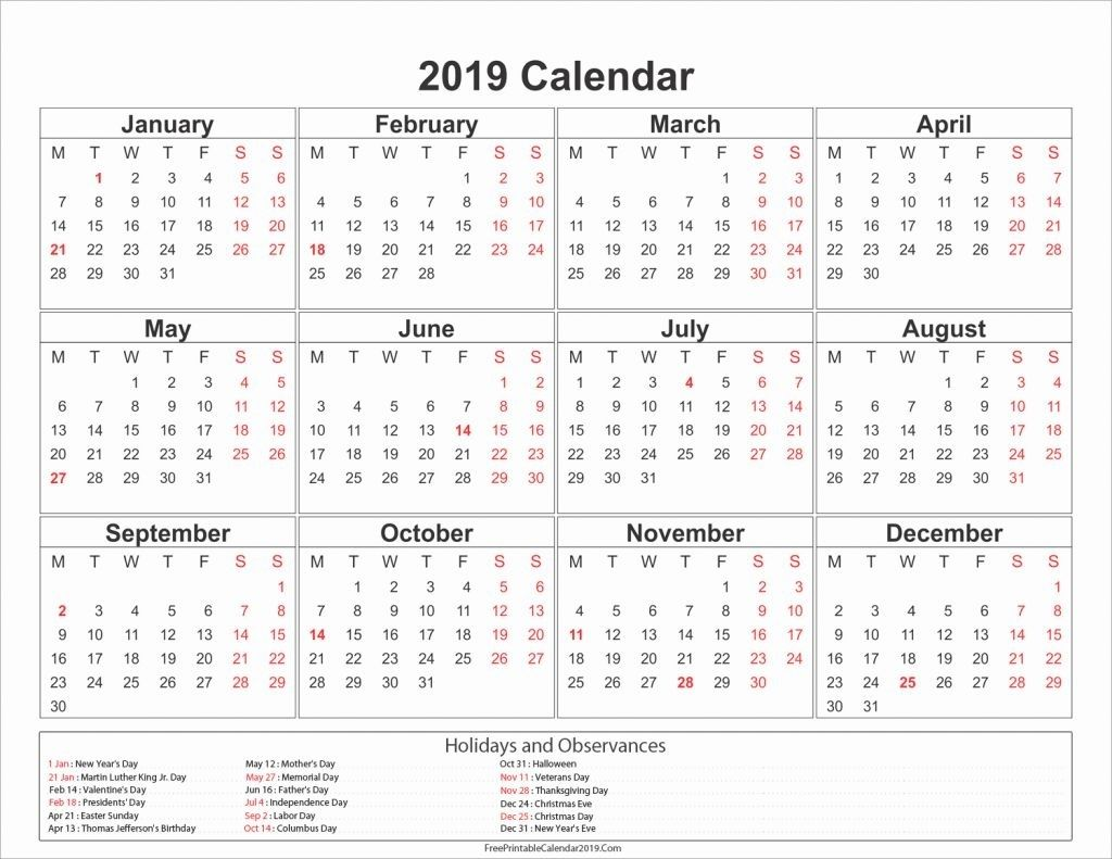 Calendar 2019 Holidays Hong Kong Calendar 2019 Template Monthly