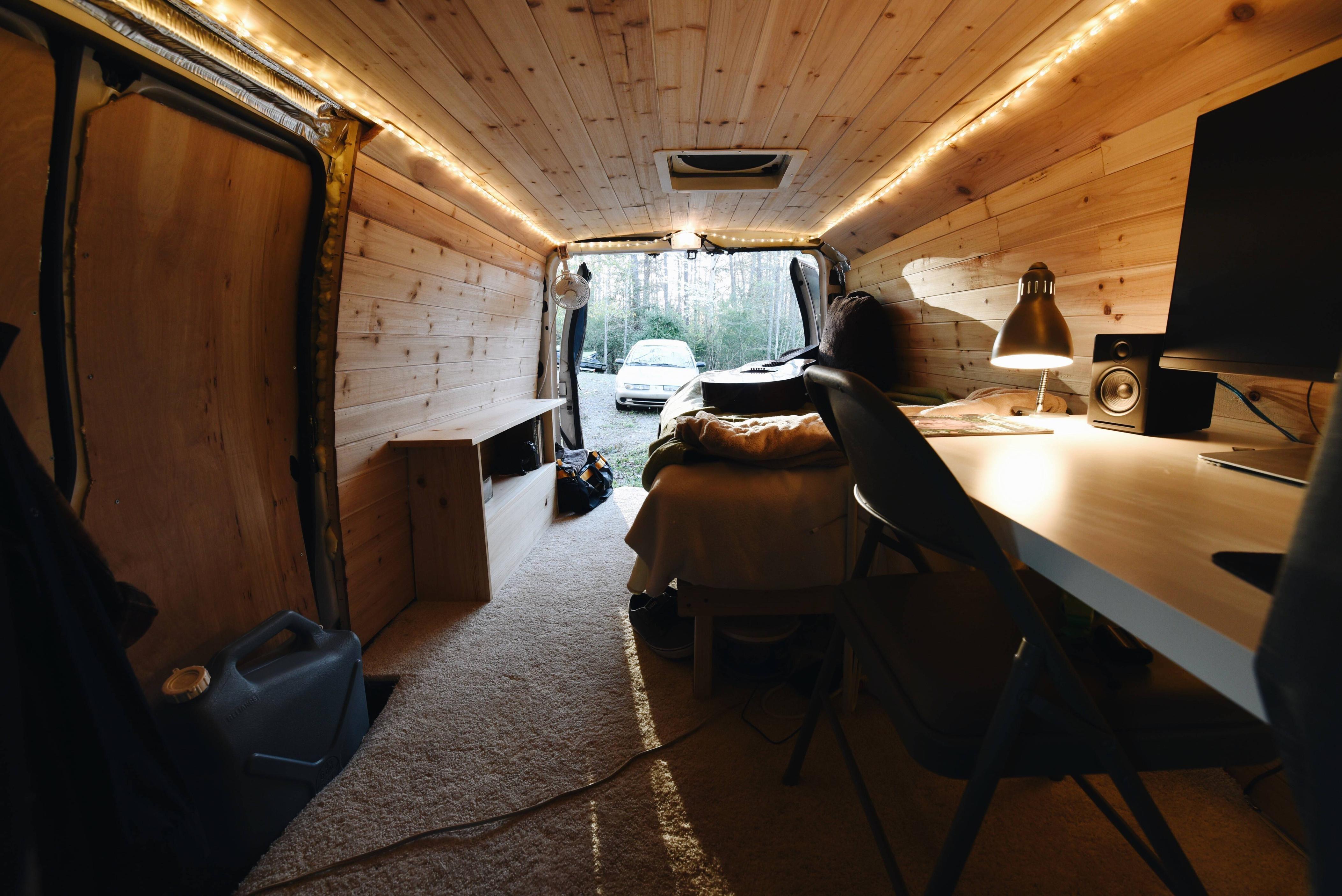 Sprinter Van Conversion Imgur Post