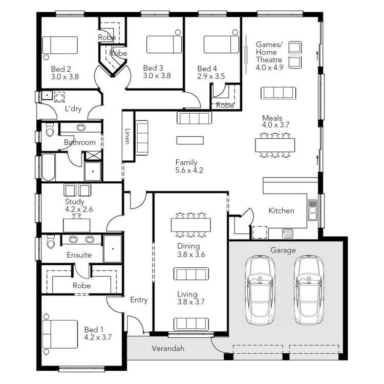 Adelaide Mk II   House Ideas   Pinterest   House