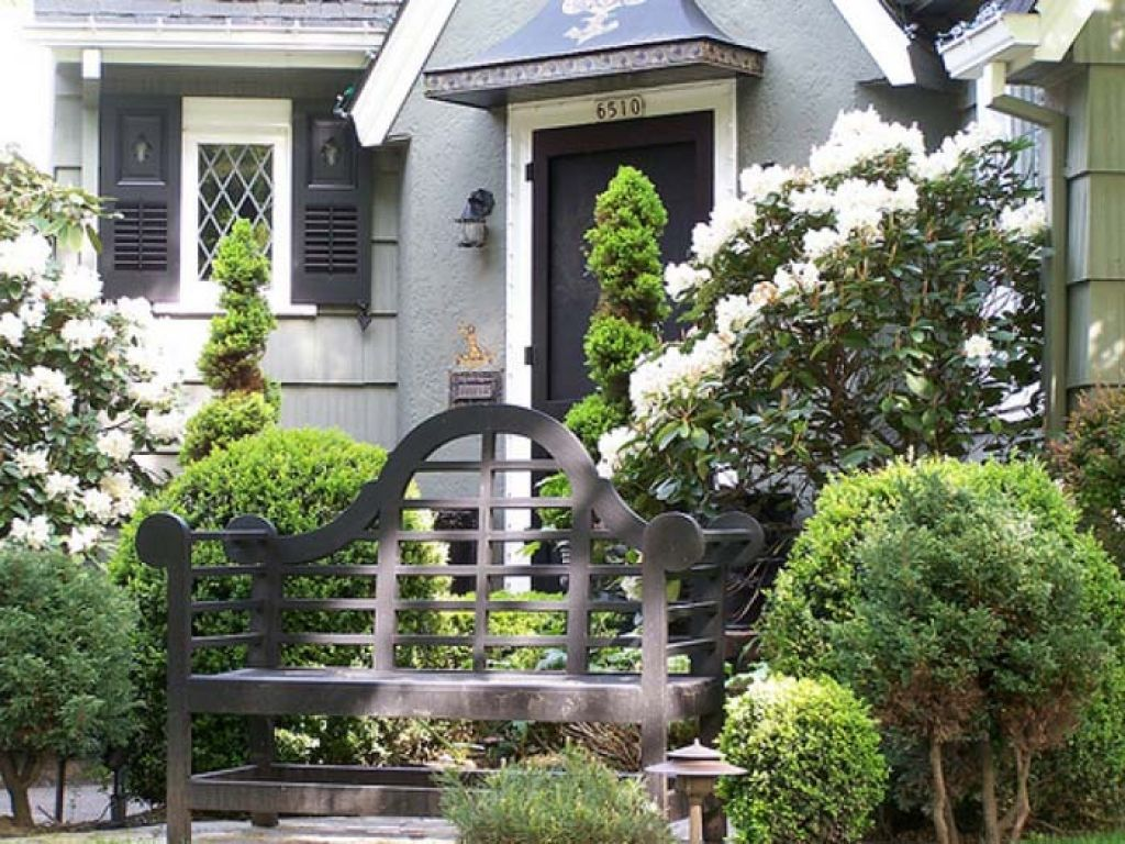 Landscaping ideas for front yard with porch  Curb Appeal Ideas Front Porch  curb appeal  Pinterest  Curb
