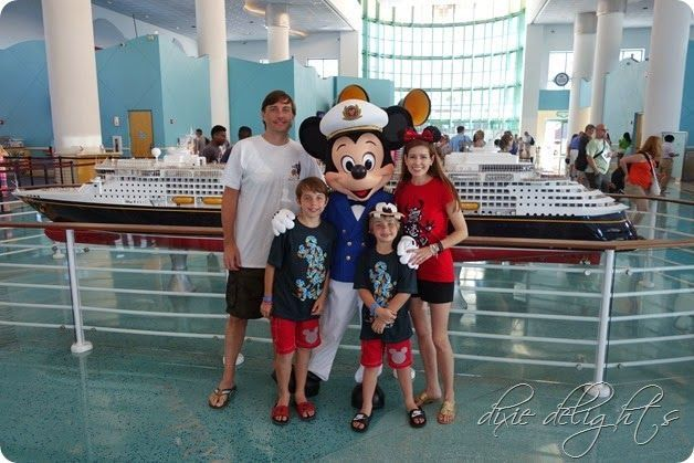 Disney Cruise Tips & Tricks 2015 | Dixie Delights | Bloglovin'