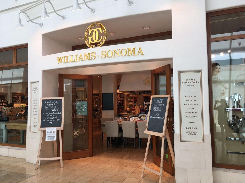 WilliamsSonoma Is Hiring Seasonal WorkfromHome Jobs