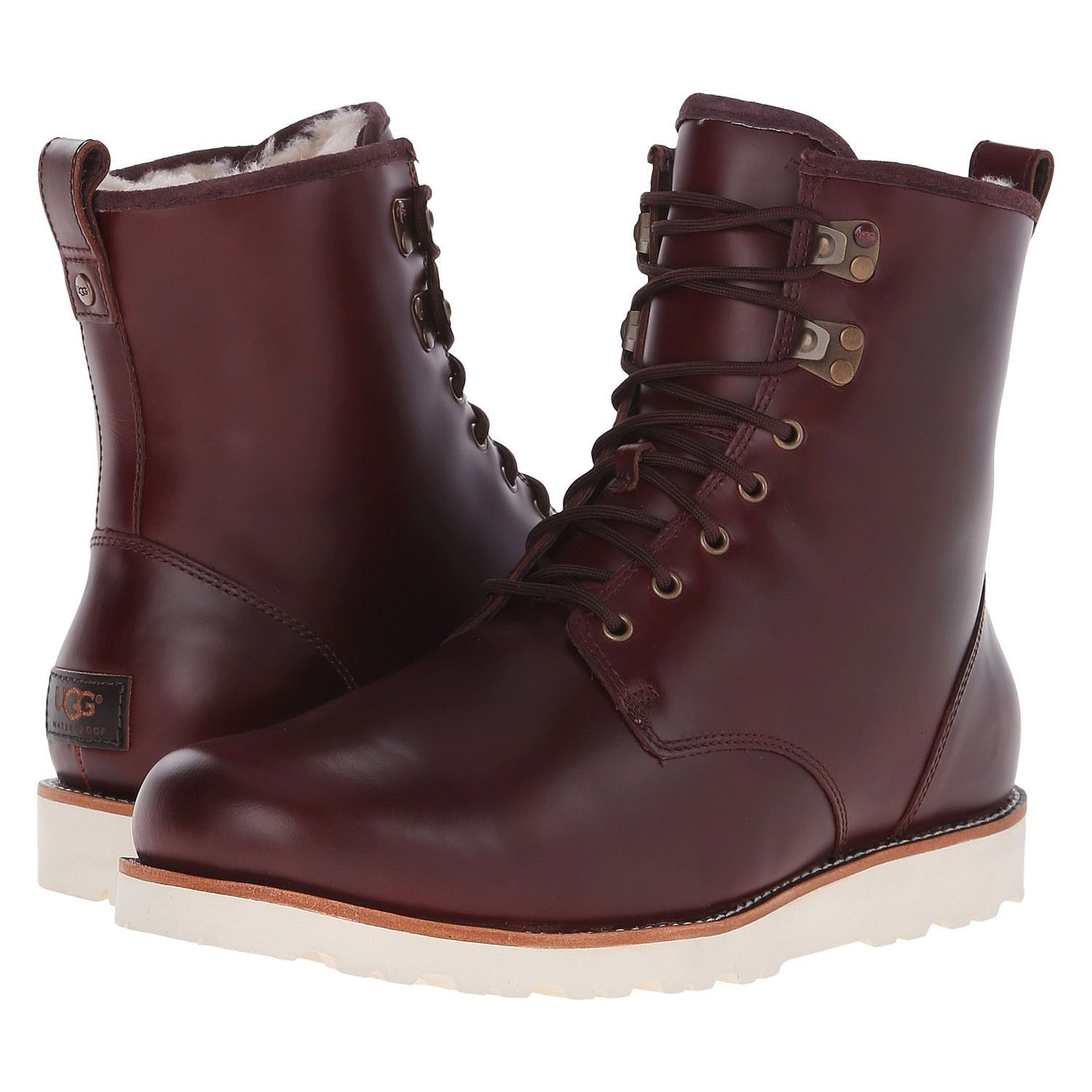 b0b81aea93e UGG Hannen TL Men | Cordovan (1008142) | Products | Ugg boots ...