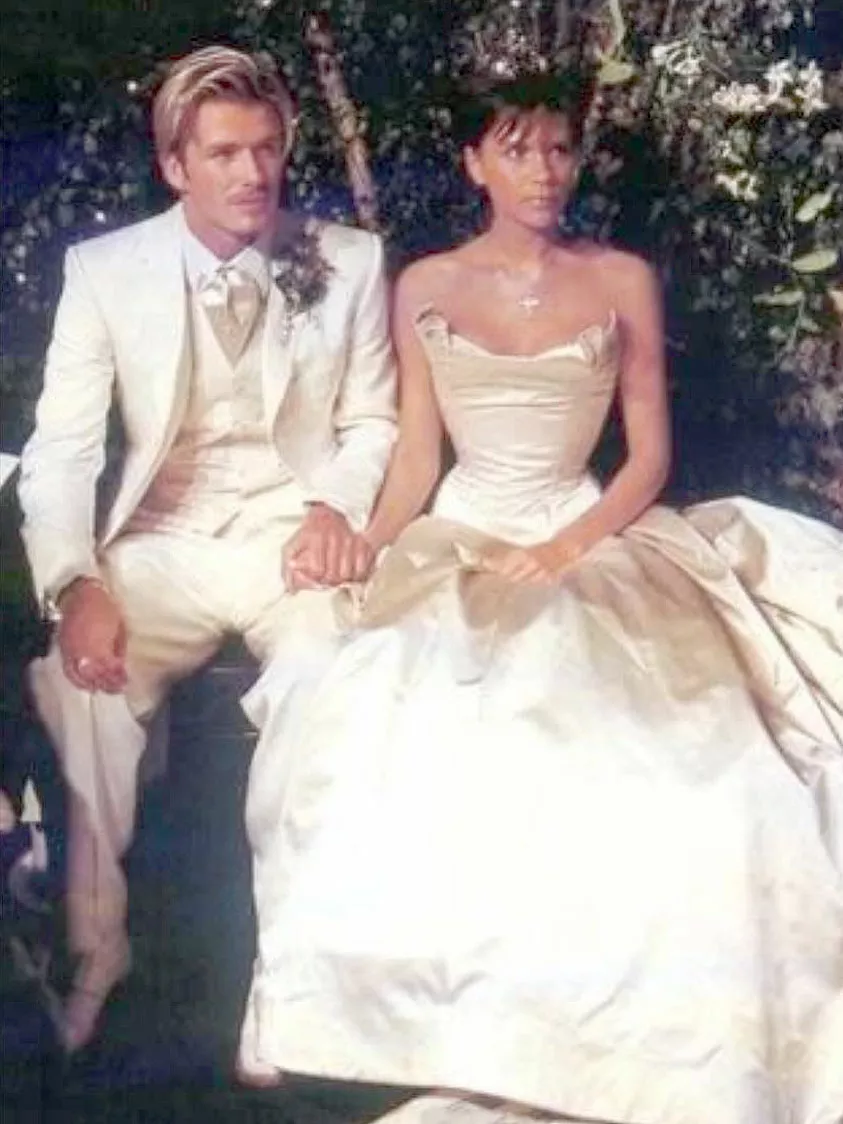 The 16 Best Celebrity Wedding Dresses of All Time  Famous wedding