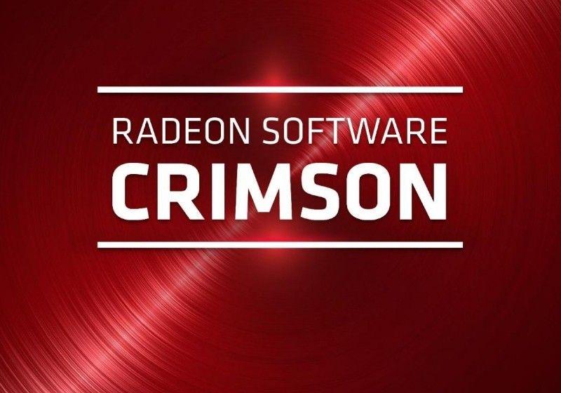 New Radeon Crimson Drivers For Windows 10 Creators Update Amd Software Update Software