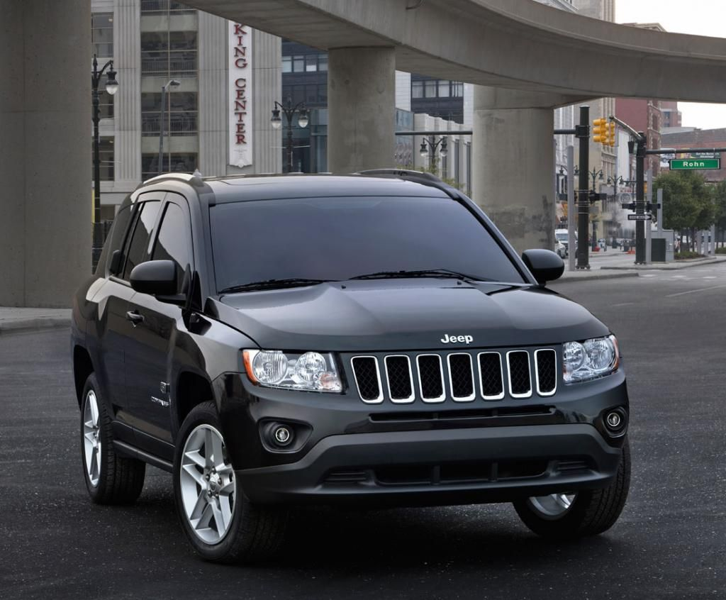 Ten Cars That Should Die 3 Jeep Compass Jeep Compass Jeep Compass Sport Jeep Compass Price