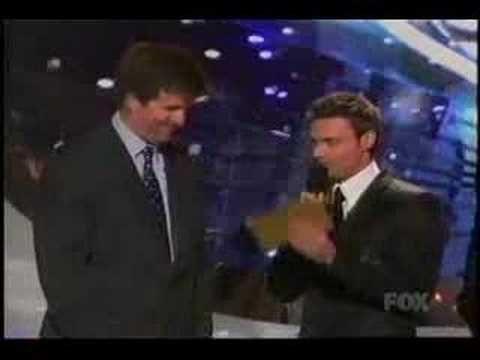 Video Carrie Underwood Wins American Idol Season 4 American Idol Carrie Underwood American