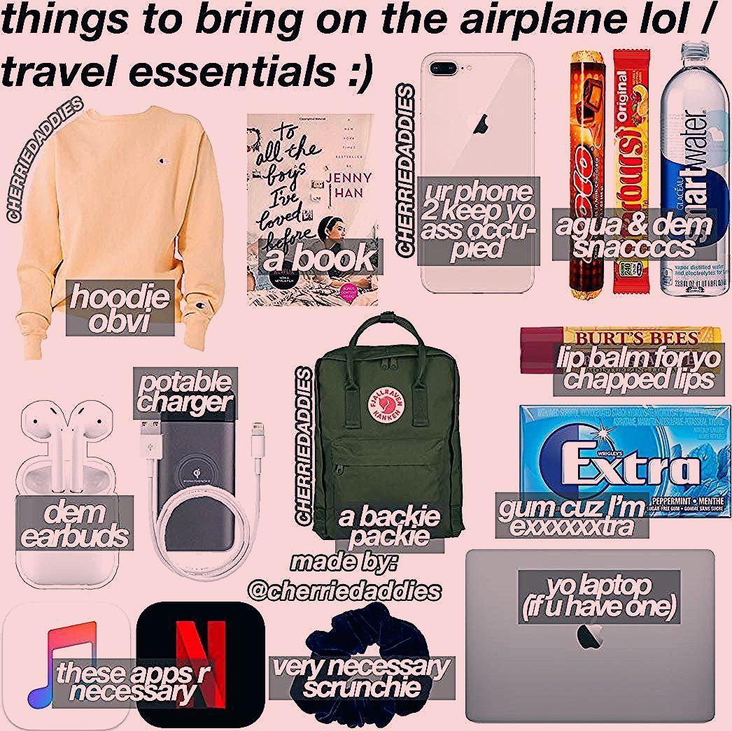 Photo of Travel Essentials