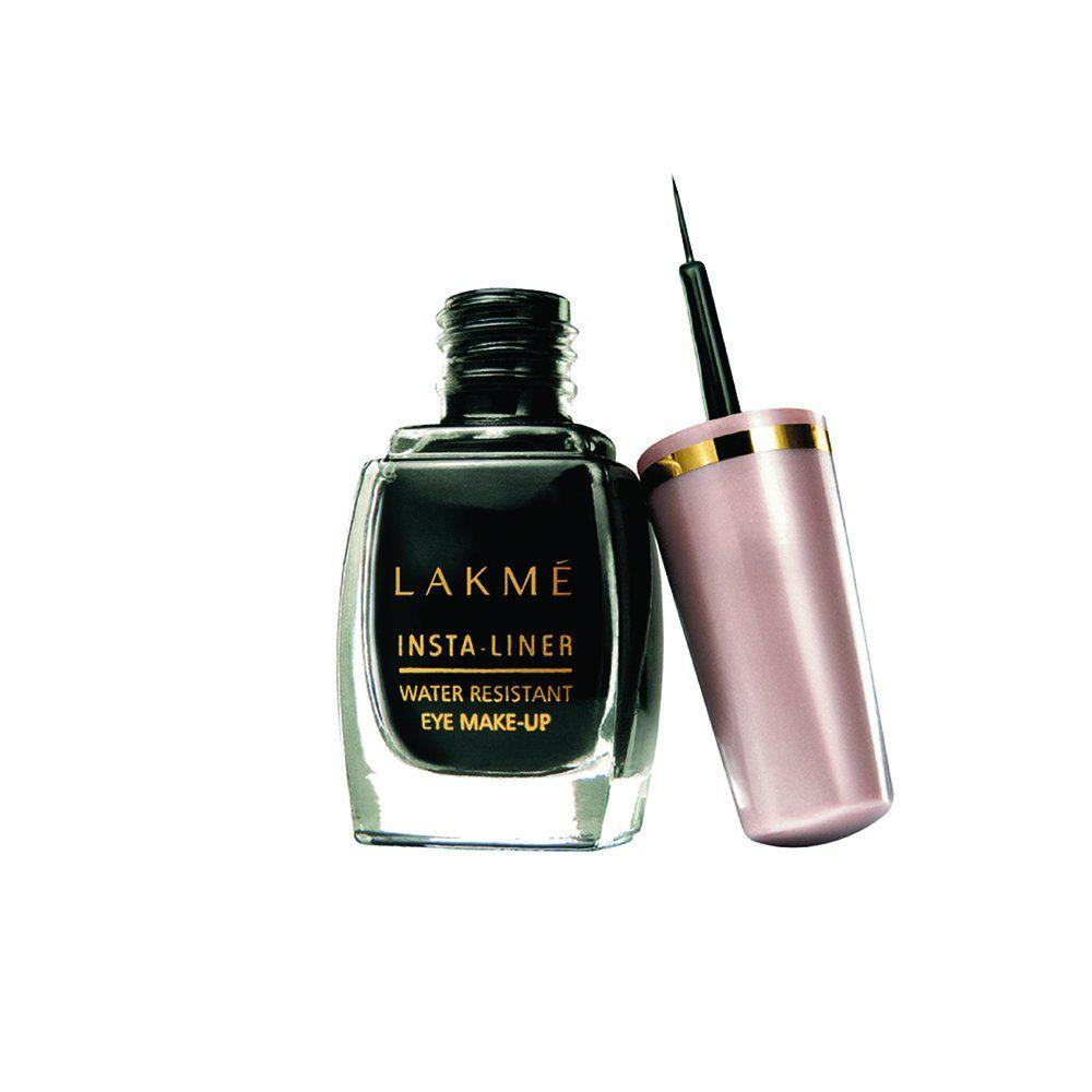 Best price of Lakme Insta Eye Liner | Eyeliner, Eye makeup ...