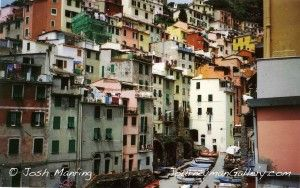 One of my favorite places!!!    Picture of the Day: Italy, Cinque Terre, Riomaggiore