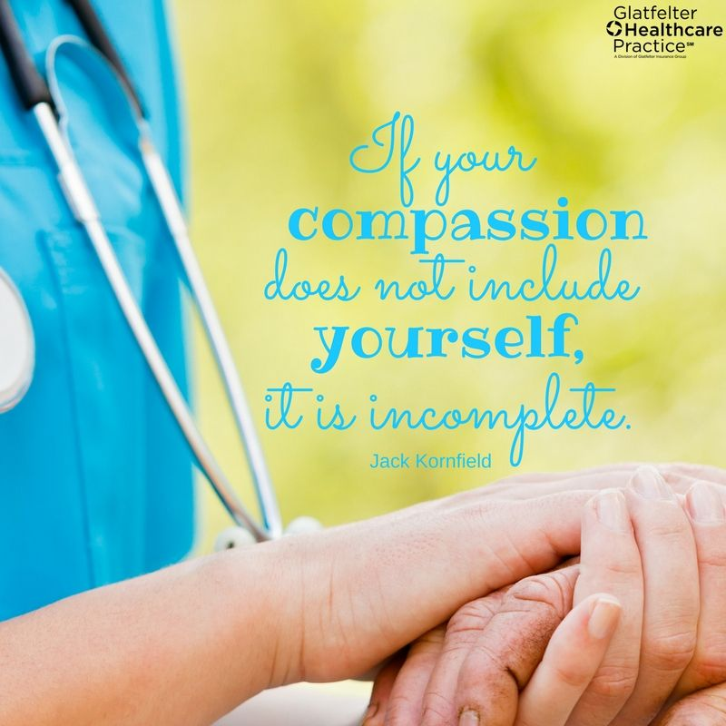 Caregiving Quote Inspirational Nurses Healthcare