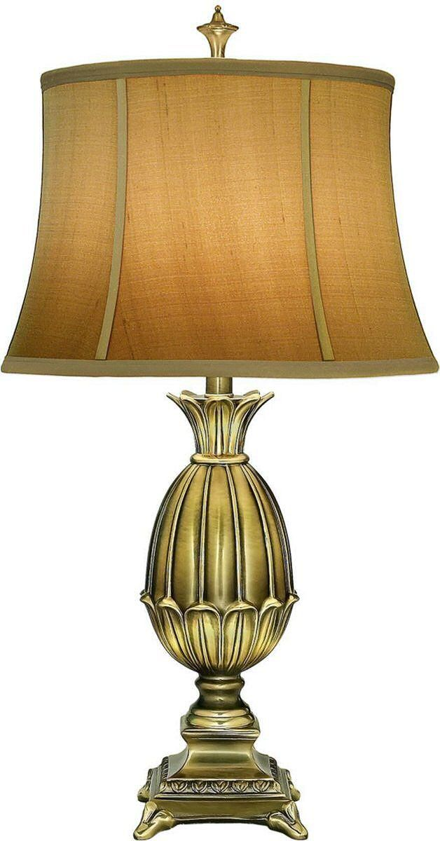 32 H 3 Way Table Lamp Florentine Lamp Traditional Table Lamps Lamps Living Room