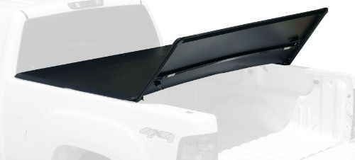 Tonno Pro 42100 Tonno Fold Black Trifold Truck Tonneau Cover Learn More By Visiting The Image Link Truck Tonneau Covers Tonneau Cover Best Truck Bed Covers
