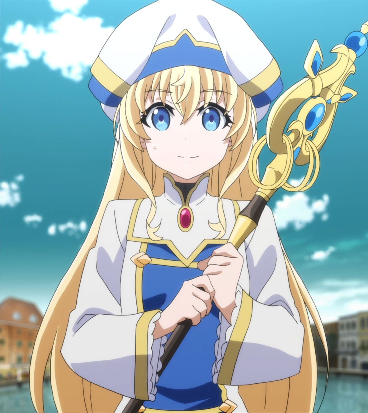 Goblin Slayer T.V. Media Review Episode 6 Anime, Anime