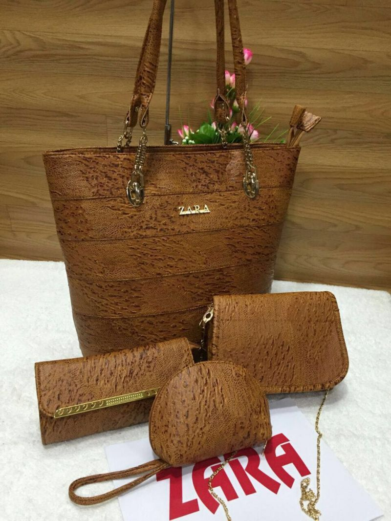 7041039f0f New arrival Amazing Camel Color Leather Hand Bag Online shopping in India.