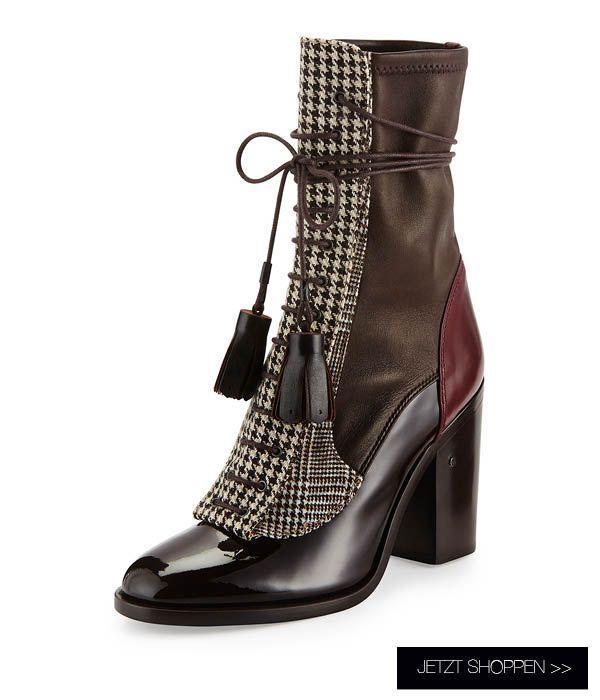 Chaussures - Bottes À La Cheville Laurence Dacade CiXvHGM5e