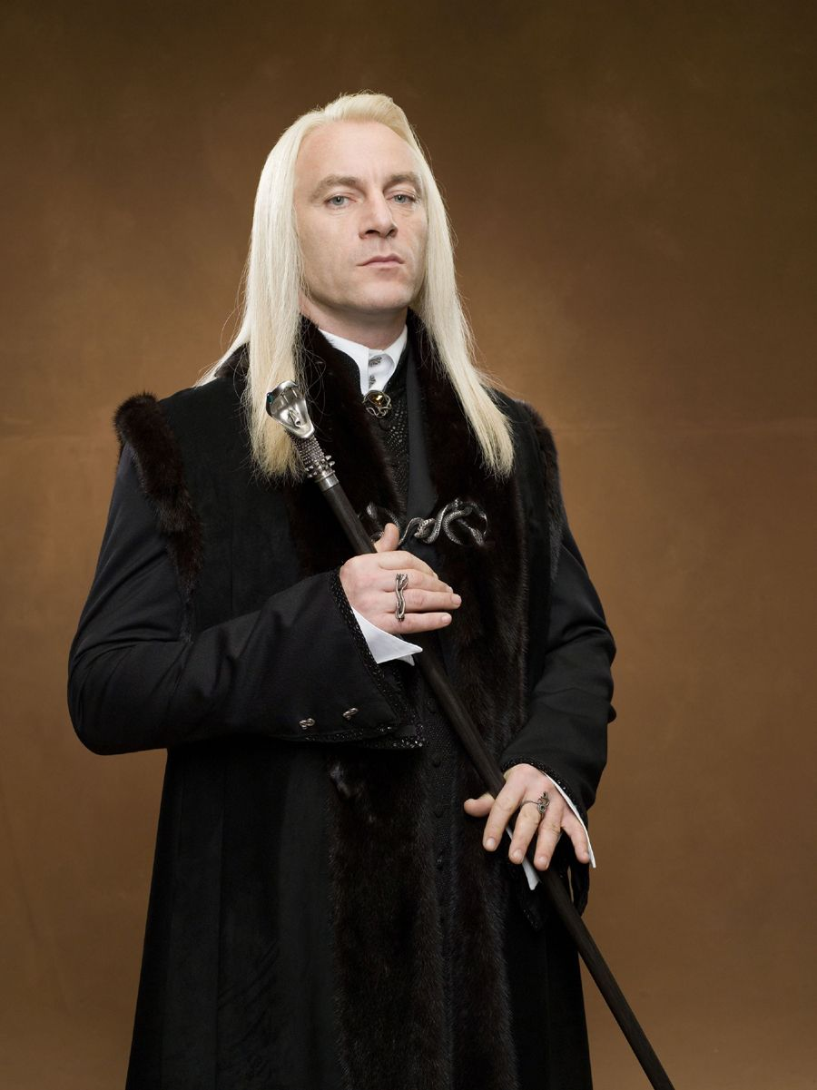 Lucius Malfoy Google Search Jason Isaacs Harry Potter Cosplay Lucius Malfoy