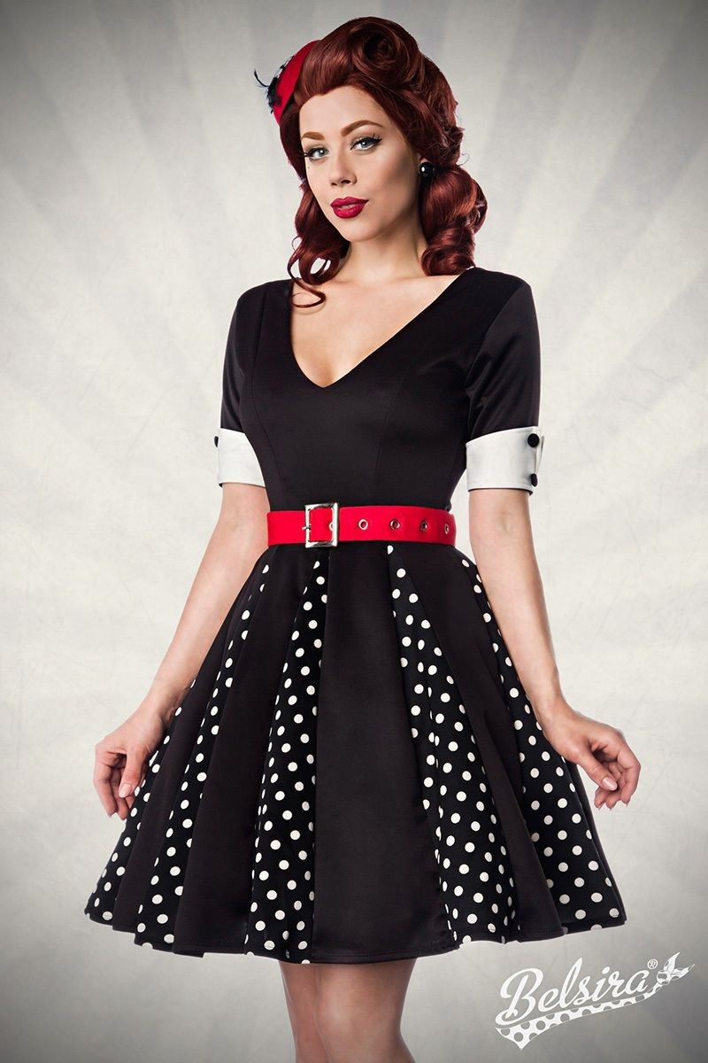 robe pin up rockabilly r tro 50 39 s swing mariage sam pinterest tenue vintage robe retro et pin. Black Bedroom Furniture Sets. Home Design Ideas