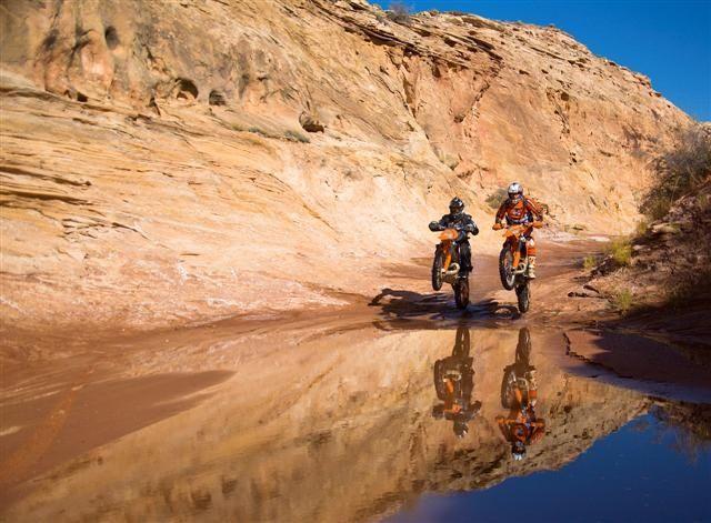Desert Utah Riding