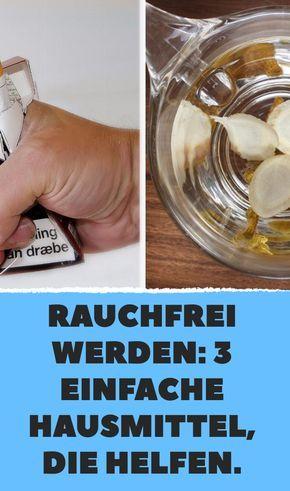 3. Tag Rauchfrei